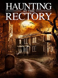 A Haunting at the Rectory main cover