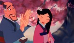 Mulan movie photo