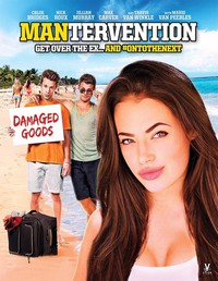 Mantervention main cover