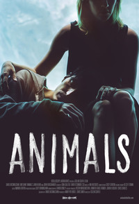Animals main cover
