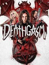 deathgasm movie cover