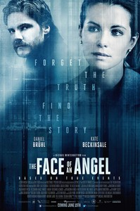 The Face of an Angel main cover