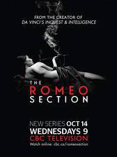 the_romeo_section movie cover
