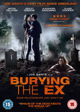 burying_the_ex movie cover