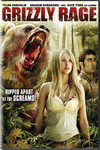Grizzly Rage main cover