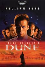 dune movie cover