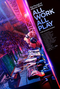 All Work All Play main cover