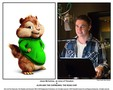 Alvin and the Chipmunks: The Road Chip movie photo