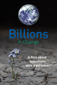 Billions in Change main cover