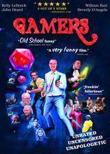 gamers movie cover