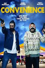 convenience movie cover