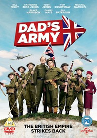 Dad's Army main cover