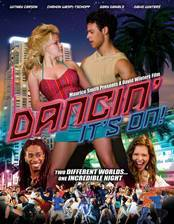 dancin_it_s_on movie cover