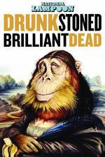 drunk_stoned_brilliant_dead_the_story_of_the_national_lampoon movie cover