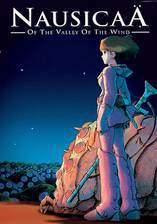 nausicaa_of_the_valley_of_the_wind_warriors_of_the_wind movie cover