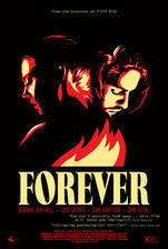 forever_2015 movie cover