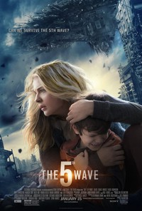 The 5th Wave main cover