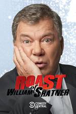 comedy_central_roast_of_william_shatner movie cover