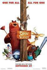 open_season movie cover