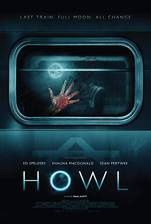 howl_2015 movie cover