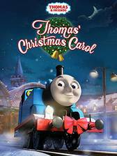 thomas_friends_thomas_christmas_carol movie cover