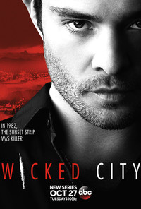 Wicked City movie cover