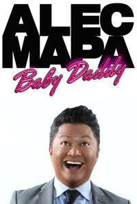 Alec Mapa: Baby Daddy main cover