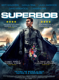 SuperBob main cover