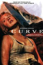 curve movie cover