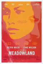 meadowland movie cover