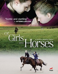 Of Girls and Horses main cover