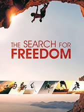 the_search_for_freedom movie cover