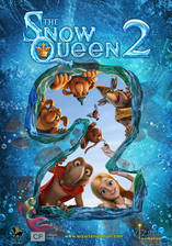 the_snow_queen_2_refreeze_the_snow_king movie cover