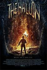 the_hallow_the_woods movie cover
