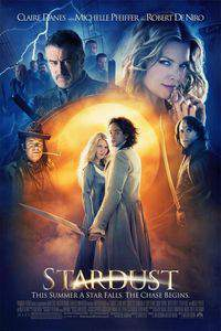 Stardust main cover