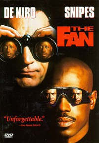 The Fan main cover