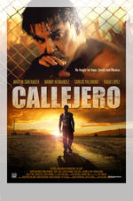 callejero movie cover
