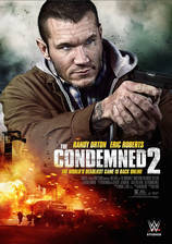 the_condemned_2 movie cover