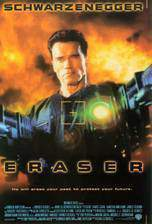 eraser movie cover