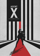 agent_x movie cover
