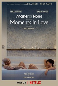 Master of None movie cover