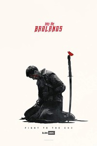 Into the Badlands movie cover