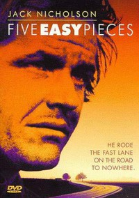 Five Easy Pieces main cover