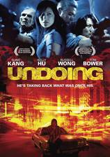 undoing movie cover