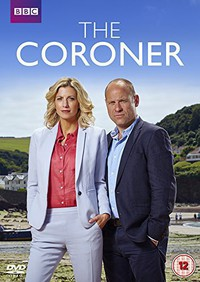 The Coroner movie cover
