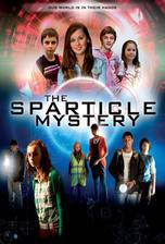 the_sparticle_mystery movie cover