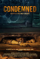 condemned_2015 movie cover