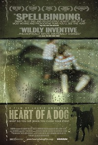Heart of a Dog main cover