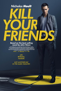 Kill Your Friends main cover