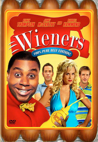 Wieners main cover